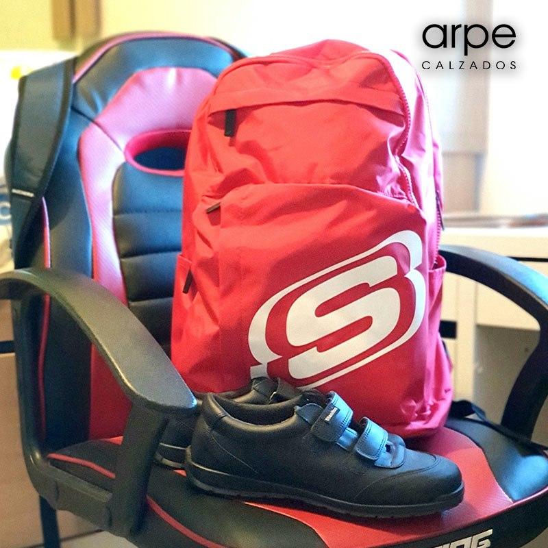 Zapatos colegiales para una buena vuelta al cole | Calzados ARPE